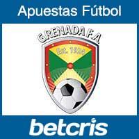 Seleccion de Granada en la Copa Mundial