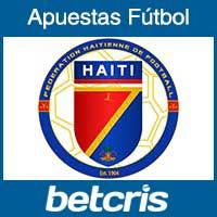 Seleccion de Haití en la Copa Mundial