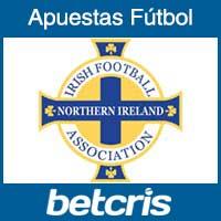 Seleccion de Irlanda del Norte en la Copa Mundial