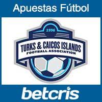 Seleccion de Islas Turcas y Caicos en la Copa Mundial