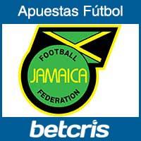 Seleccion de Jamaica en la Copa Mundial