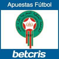 Seleccion de Marruecos en la Copa Mundial
