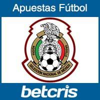 Seleccion de México en la Copa Mundial