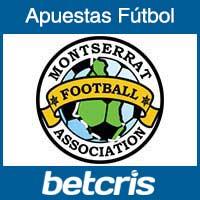 Seleccion de Montserrat en la Copa Mundial