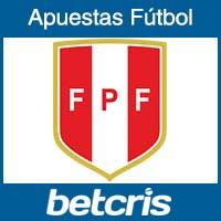 Seleccion de Perú en la Copa Mundial