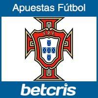 Seleccion de Portugal en la Copa Mundial