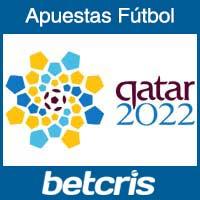 Apuestas en la Copa Mundial Qatar 2022