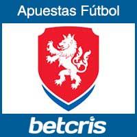 Seleccion de República Checa en la Copa Mundial