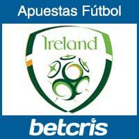 Seleccion de República de Irlanda en la Copa Mundial