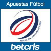 Seleccion de República Dominicana en la Copa Mundial