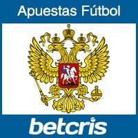 Seleccion de Rusia en la Copa Mundial