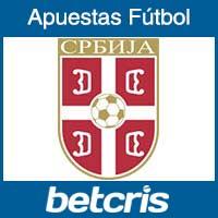 Seleccion de Serbia en la Copa Mundial