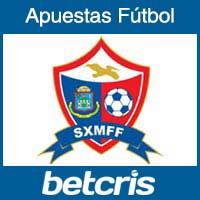 Seleccion de Sint Maarten en la Copa Mundial