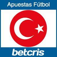Seleccion de Turquía en la Copa Mundial