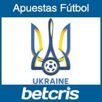 Seleccion de Ucrania en la Copa Mundial