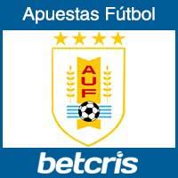 Seleccion de Uruguay en la Copa Mundial