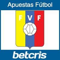 Seleccion de Venezuela en la Copa Mundial