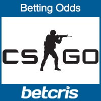 Counter Strike - Global Offensive Betting Odds