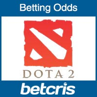 Defense of the Ancients 2 Betting Odds
