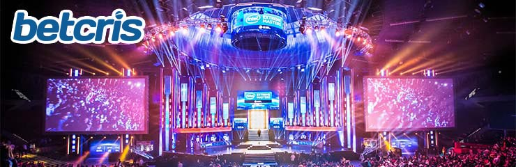eSports Betting - Video Game Tournaments
