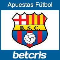 Barcelona Sporting Club - Fútbol Ecuador