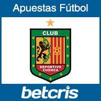 Club Deportivo Cuenca - Fútbol Ecuador