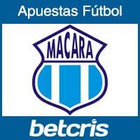 Club Social y Deportivo Macará - Fútbol Ecuador