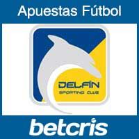 Delfín Sporting Club - Fútbol Ecuador