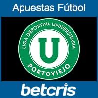 Portoviejo - Fútbol Ecuador