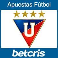 Liga Deportiva Universitaria de Quito - Fútbol Ecuador