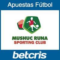 Mushuc Runa Sporting Club - Fútbol Ecuador