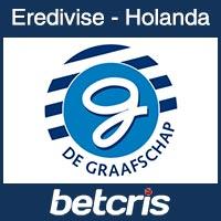 Fútbol Holanda - De Graafschap