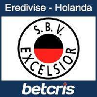 Fútbol Holanda - Exelsior