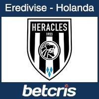 Fútbol Holanda - Heracles Almelo