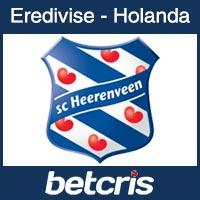 Fútbol Holanda - Heerenveen