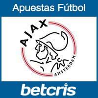 Fútbol Holanda - Ajax
