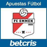 Fútbol Holanda - FC Emmen