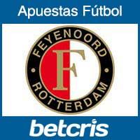 Fútbol Holanda - Feyenoord Rotterdam