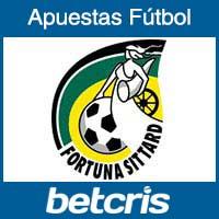 Fútbol Holanda - Fortuna Sittard
