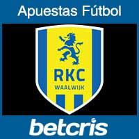 Apuestas en el RKC Waalwijk