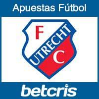 Fútbol Holanda - FC Utrecht