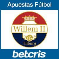 Fútbol Holanda - Willem II Tilburg