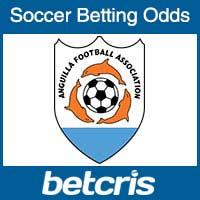Anguilla Soccer Betting