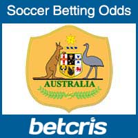 Australia Soccer Betting