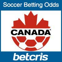 Canada Soccer Betting