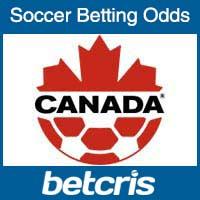 Canada Soccer Betting