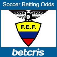 Ecuador Soccer Betting