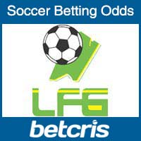 French Guiana Soccer Betting
