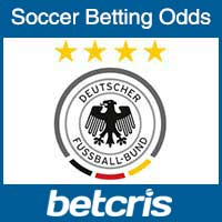 Germany Soccer Betting