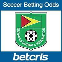 Guyana Soccer Betting